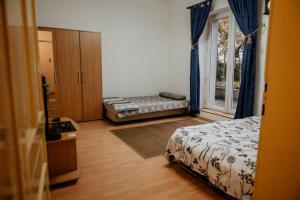 Apartman Sqare23, Apartmány  Tuzla - big - 9