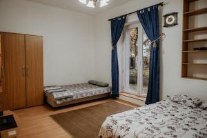 Apartman Sqare23, Apartmány  Tuzla - big - 11