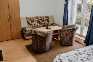 Apartman Sqare23, Apartmány  Tuzla - big - 13