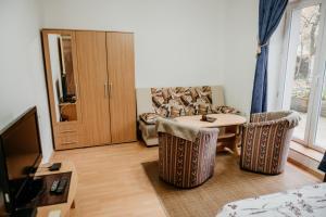 Apartman Sqare23, Apartmány  Tuzla - big - 14