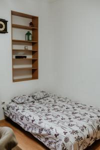 Apartman Sqare23, Apartmány  Tuzla - big - 17