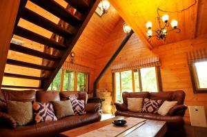 Log sweet Villa YU.CABIN / Vacation STAY 5351 - Hotel - Inawashiro