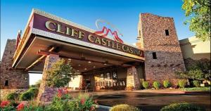 Cliff Castle Casino Hotel - Camp Verde