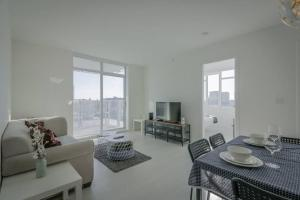 obrázek - Cozy and Luxury 3 Bedrooms Apartment DT Richmond