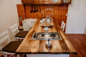 Apartman Sqare23, Apartmány  Tuzla - big - 26