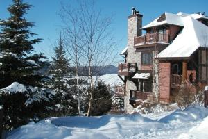 Algonquin by Tremblant Sunstar - Apartment - Mont Tremblant