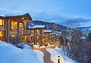 Terracehouse, A Destination Residence