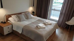 Apartament Lawenda