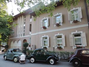 Hotel Christin, Hotely  Ora/Auer - big - 26