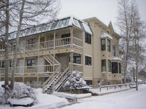 The Victorian Inn, Penziony – hostince  Telluride - big - 29