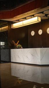 . Hiltra Toraja Hotel