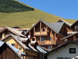 Chalet Grande Etoile des Neiges - Hotel - Alpe d'Huez