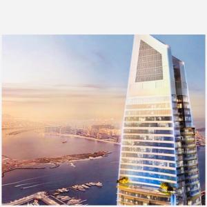 Damac Heights Fendi Dubai marina - Dubai