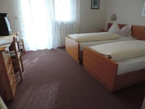 Hotel Christin, Отели  Ора - big - 2