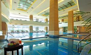 Kempinski Hotel Chengdu (39 of 80)