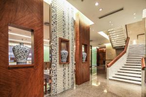 Kempinski Hotel Chengdu (30 of 80)