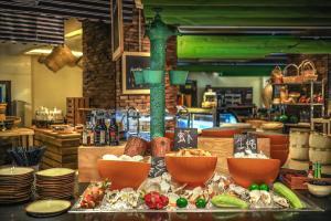 Kempinski Hotel Chengdu (22 of 80)