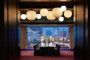 Kempinski Hotel Chengdu (12 of 80)