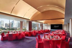 Kempinski Hotel Chengdu (13 of 80)