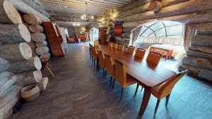 Kakslauttanen Arctic Resort (34 of 113)
