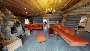 Kakslauttanen Arctic Resort (35 of 113)
