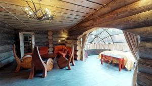 Kakslauttanen Arctic Resort (39 of 113)