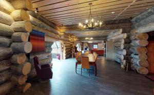 Kakslauttanen Arctic Resort (40 of 113)