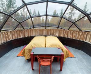 Kakslauttanen Arctic Resort (33 of 113)