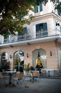 Hostels e Albergues - Diethnes