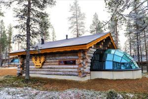 Kakslauttanen Arctic Resort (31 of 123)