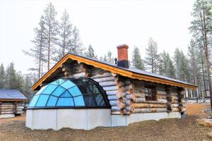 Kakslauttanen Arctic Resort (31 of 113)