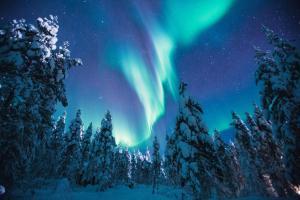 Kakslauttanen Arctic Resort (40 of 123)