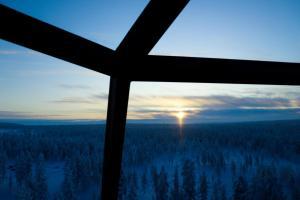 Kakslauttanen Arctic Resort (27 of 123)