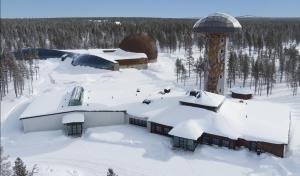 Kakslauttanen Arctic Resort (34 of 123)