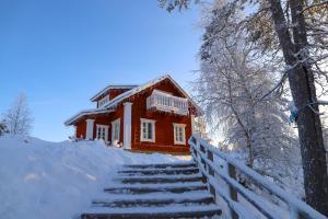 Kakslauttanen Arctic Resort (29 of 123)