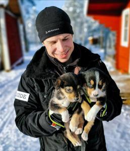 Kakslauttanen Arctic Resort (37 of 123)