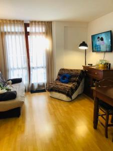 APARTAMENTO COLIBRI - Apartment - Soldeu
