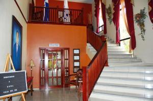 Hotel Villa del Sol, Отели  Пуэрто-Кортес - big - 21