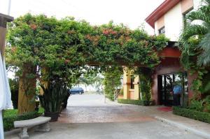 Hotel Villa del Sol, Отели  Пуэрто-Кортес - big - 7