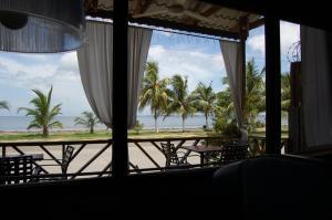 Hotel Villa del Sol, Отели  Пуэрто-Кортес - big - 10
