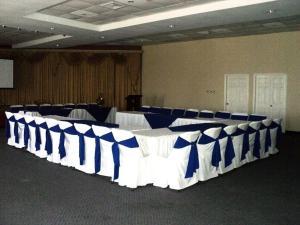 Hotel Villa del Sol, Szállodák  Puerto Cortes - big - 11