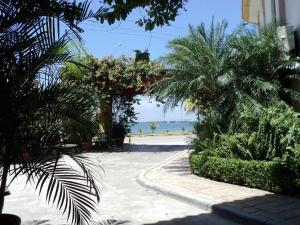 Hotel Villa del Sol, Szállodák  Puerto Cortes - big - 13