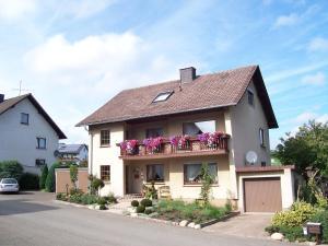 Fewo Haus Wilke - Deisfeld