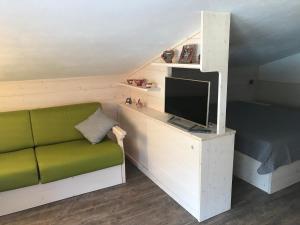 Alpský byt - Hotel - Falcade