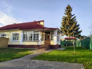Дом для отпуска У Коломенского Кремля, Коломна