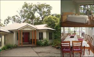 Accommodation in Upper Colo