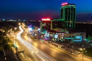 Отель Корстон Роял Казань, Казань