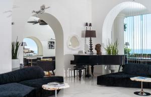 Hotel Villa Franca Positano (26 of 132)