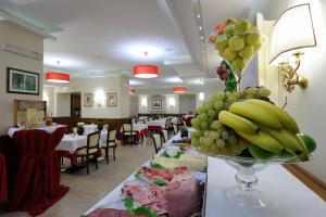 Hotel Giulio Cesare, Отели  Рим - big - 45