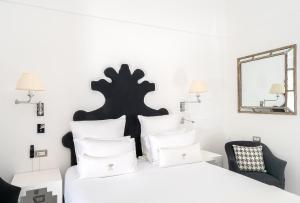 Hotel Villa Franca Positano (13 of 132)